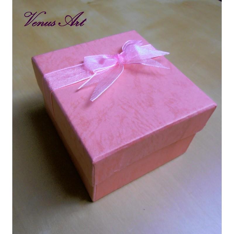 Dárková krabička VELKÁ /vhodná na Feng Shui koule