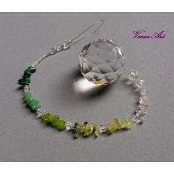 Feng shui koule s minerály XXL Zdraví