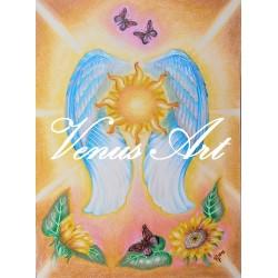 Hrníček s Andělem - ARCHANDĚL JOFIEL