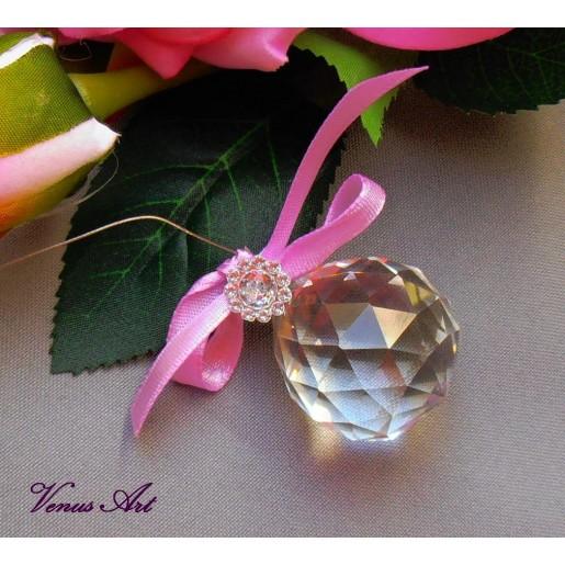Světlohra pro svatební hosty /13 barev/ růžička